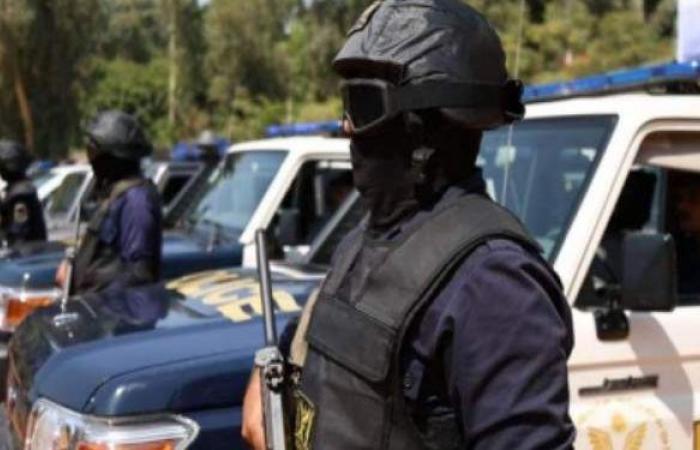 الأمن العام يضبط تشكيل عصابي لسرقة كابلات التليفونات بالإسكندرية
