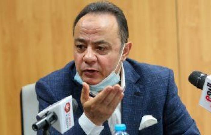 """طارق يحيى: لا مجاملات فى قطاع الناشئين بالزمالك.. و""""السكاكين"""" توجه للناجح"""