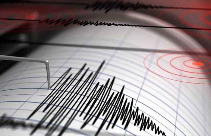 زلزال جديد يضرب الفلبين صباحًا بقوة 5.7 درجات