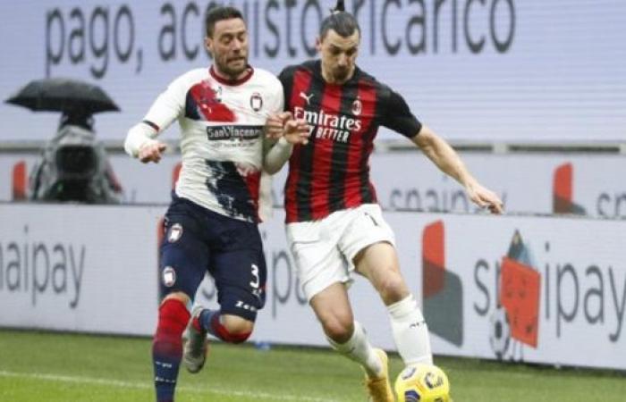 موعد مباراة ميلان القادمة في الدوري الإيطالي