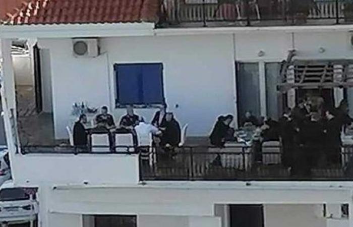 بسبب مأدبة غداء.. انتقادات لرئيس الوزراء اليوناني والحكومة ترد.. صور