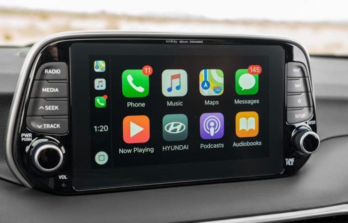 هيونداي تؤكد نهاية المحادثات مع آبل بشأن Apple Car
