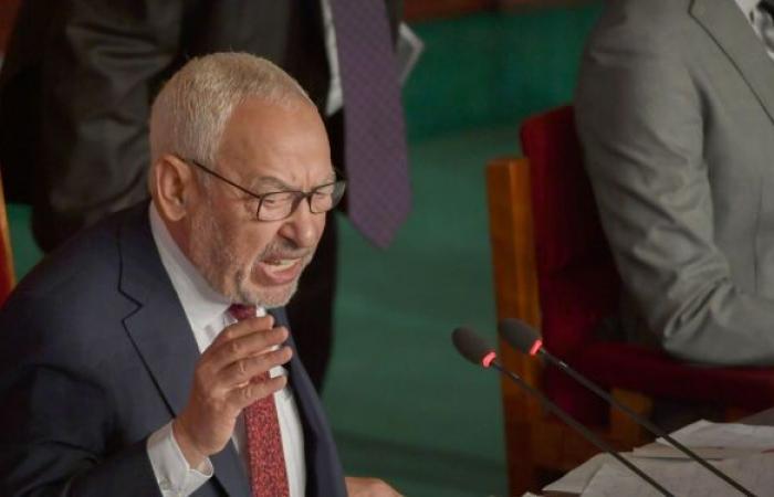 """نائب في """"قلب تونس"""": ما يتم تداوله عن مساومة الغنوشي للإفراج عن القروي كذب"""