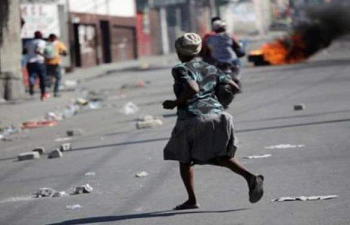 إحباط محاولة انقلاب في جمهورية هايتي