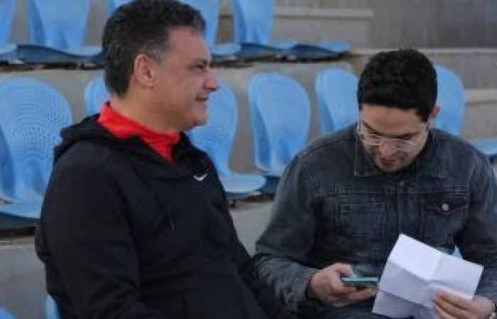 بكري سليم: محمد عبد السلام من أهرامات الرياضة وإيهاب جلال مستمر فى منصبه
