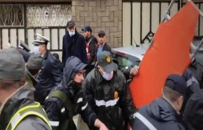 مصرع 24 شخصا في مصنع غمرته مياه الأمطار بالمغرب