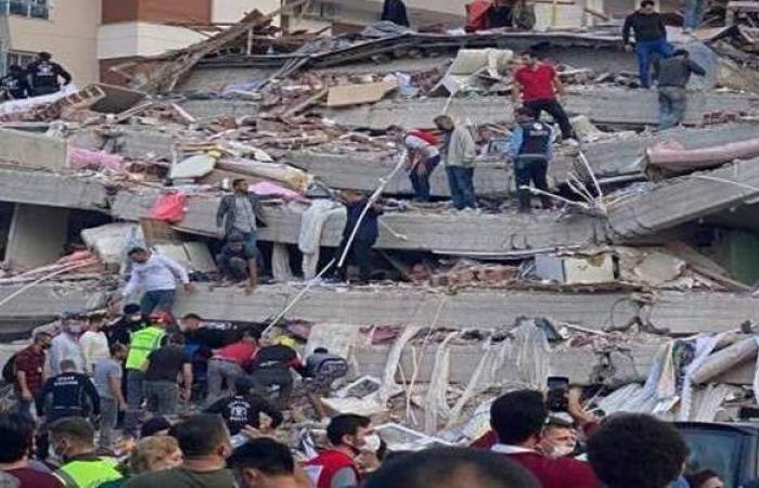 الثاني خلال أيام.. زلزال قوي يضرب وسط تركيا