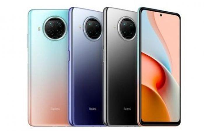 أرخص هاتف فلاج شيب فى الأسواق.. 5 مميزات فى Xiaomi Mi 10i