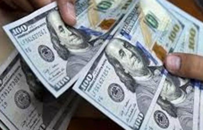 أسعار الدولار اليوم الاثنين 8-2-2021 بجميع البنوك المصرية
