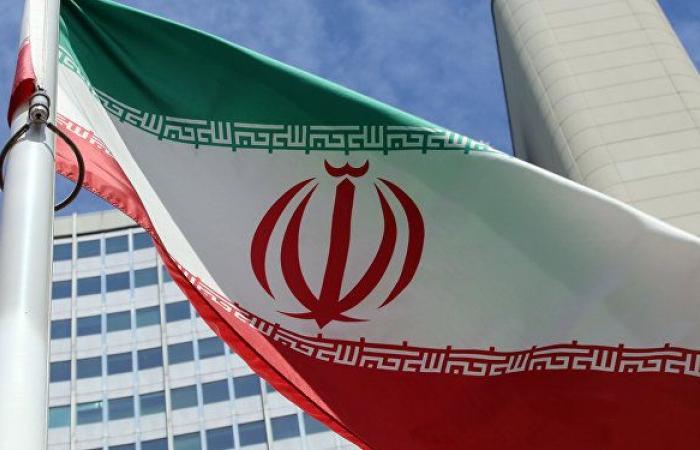 إيران ترسل مذكرة احتجاج إلى روسيا عبر سفارتها في موسكو