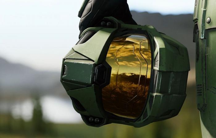 مايكروسوفت تعمل على جزء جديد من سلسلة Halo غير Halo Infinite.