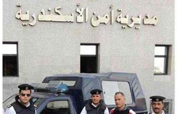 أب يقتل رضيعته بسبب بكائها في الإسكندرية