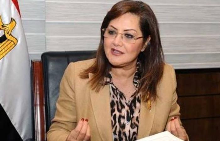 وزيرة التخطيط: ترشيد الإنفاق الاستثماري وإعادة ترتيب الأولويات نتج عنه توفير مالي