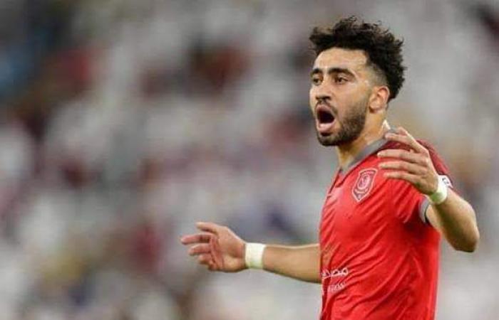 أحمد ياسر المحمدي عن خسارة الدحيل: كنا خايفين.. وعمري ما أغلط في الأهلي ولا جمهوره
