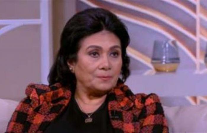 سلوى عثمان: التمثيل يصل للجمهور بسهولة طالما خرج من قلب الممثل