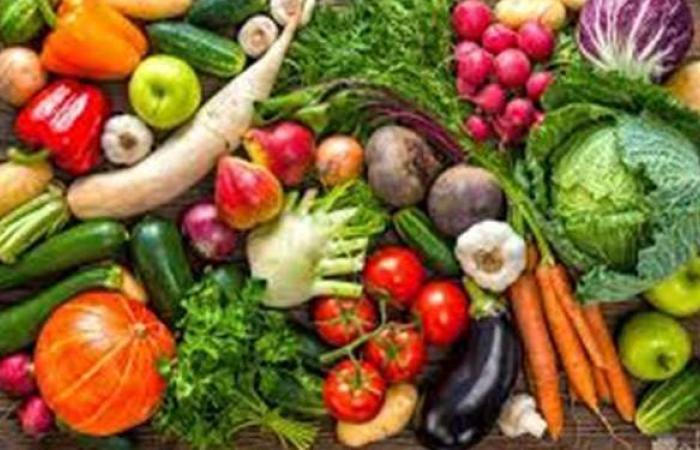 أسعار الخضروات في سوق العبور اليوم 10-2-2021