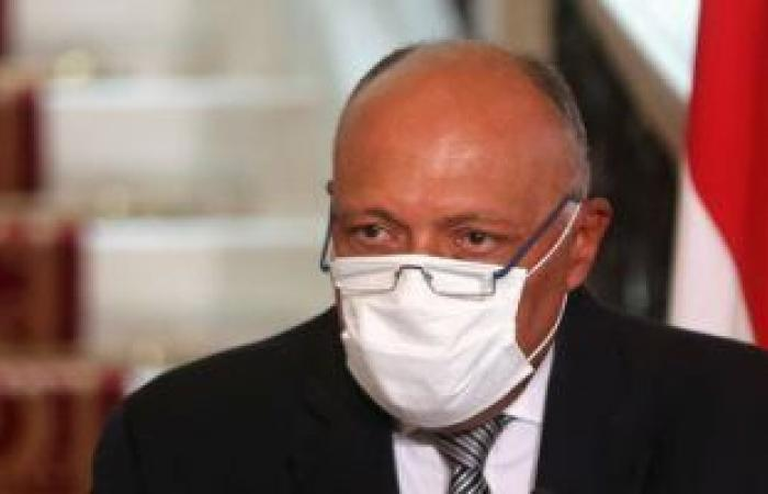 مصر تعرب عن إدانتها لاستهداف ميليشيا الحوثى لمطار أبها جنوب السعودية