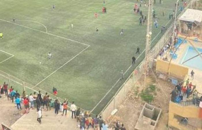 """""""الإعلاميين"""" يشكو نادي ديروط لاتحاد الكرة بعد مباراة القسم الثاني"""