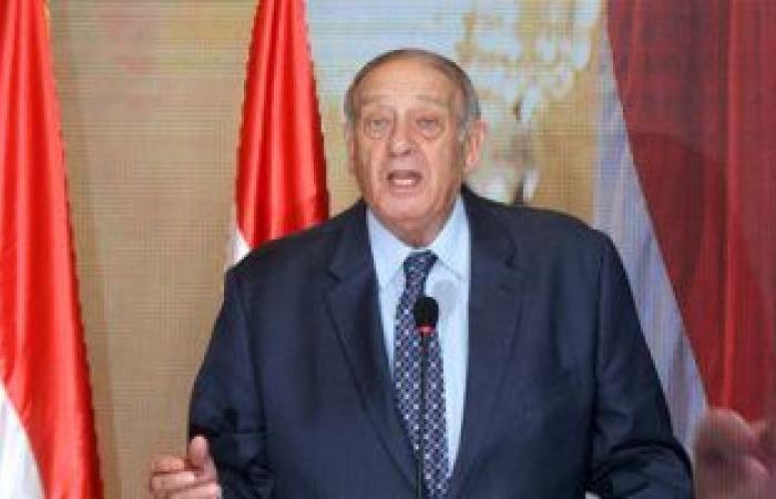 محمد عبد السلام يكشف سبب رحيله عن المقاصة ويؤكد: إيهاب جلال مستمر