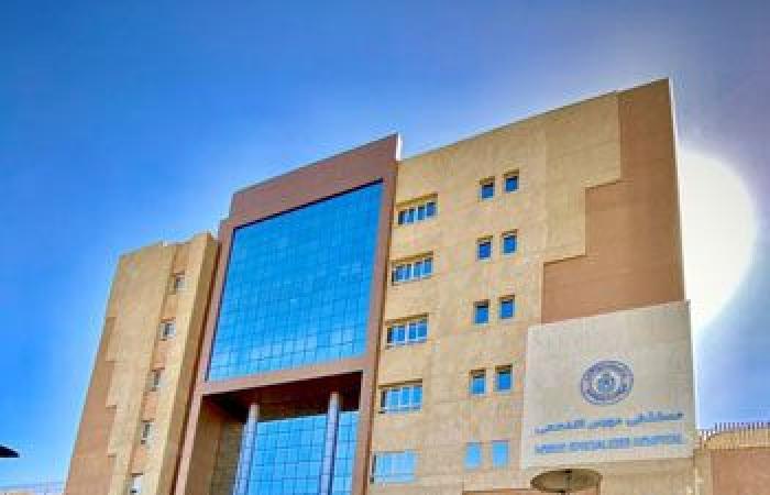 الرعاية الصحية تكشف التجهيزات العالمية لمستشفى حورس بعد ضمها للتأمين الصحى بالأقصر
