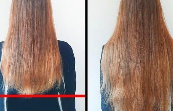 5 أسرار جمال من الهند لتجعل شعرك ينمو بشكل أسرع