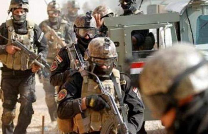 لملاحقة فلول داعش.. العراق يبدأ عملية أمنية واسعة في 3 محافظات