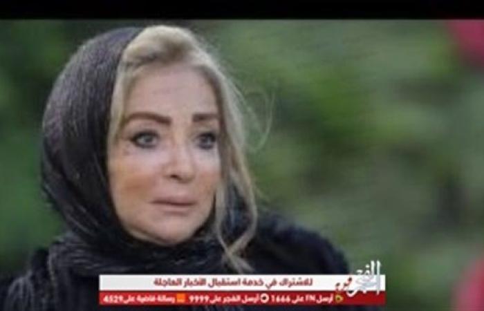 """شهيرة عن حفيدها عمر: """"أنا اللي وقفت في ضهره رغم إحباط والديه"""""""