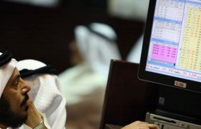 """ارتفاع المؤشر العام لسوق الأسهم السعودية.. و""""الحكير"""" تتحول للخسائر"""