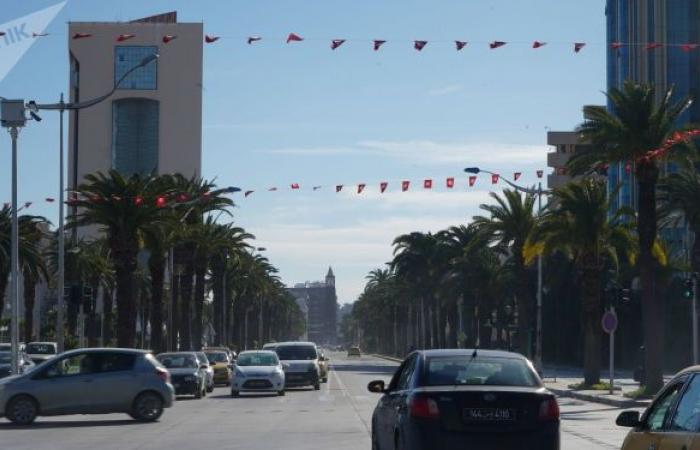 """موسكو: المفاوضات جارية مع الجانب التونسي بشأن توريد لقاح """"سبوتنيك-V"""" الروسي"""
