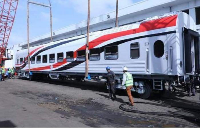 ابتداء من اليوم.. السكك الحديدية تخفض أسعار تذاكر القطارات الروسية