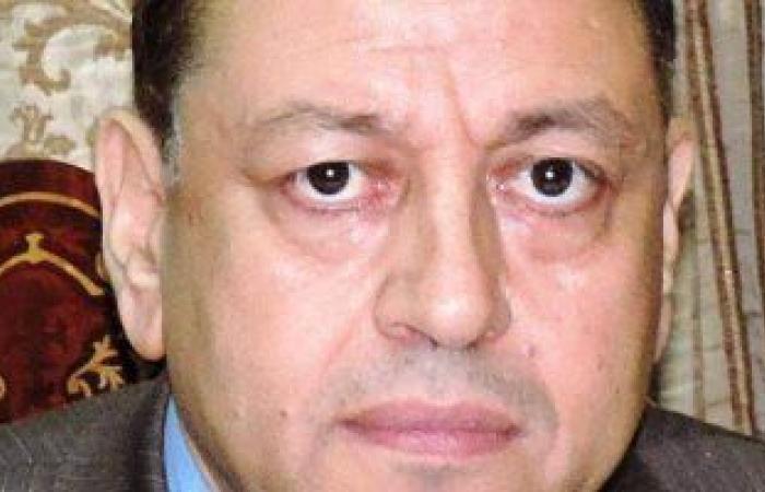 وفاة الدكتور مجدى قاسم رئيس الهيئة القومية لضمان جودة التعليم السابق