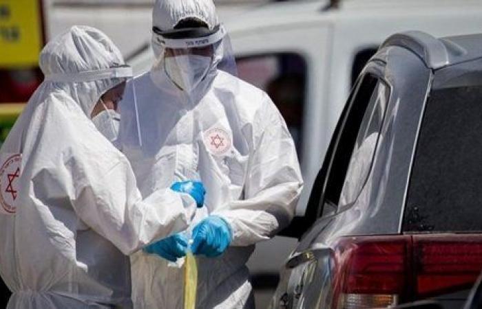 إسرائيل أسوأ دولة في عدد الإصابات اليومية بـ كورونا.. تفاصيل