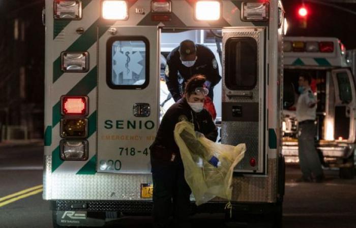 أمريكا تسجل أكثر من 92 ألف إصابة بفيروس كورونا خلال الـ 24 الساعة الأخيرة