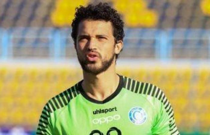 سلبية مسحة عمر رضوان حارس مرمى أسوان وتعافيه من كورونا