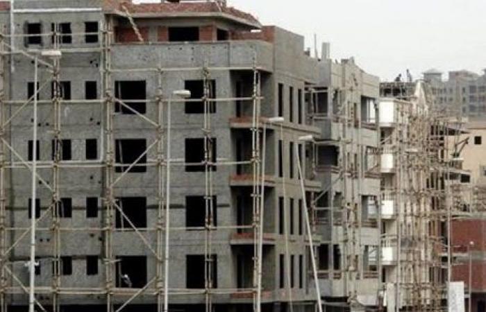 رئيس هيئة النيابة الإدارية يطالب بحصر قضايا مخالفات البناء.. وإحالة مرتكبيها للمحاكمة