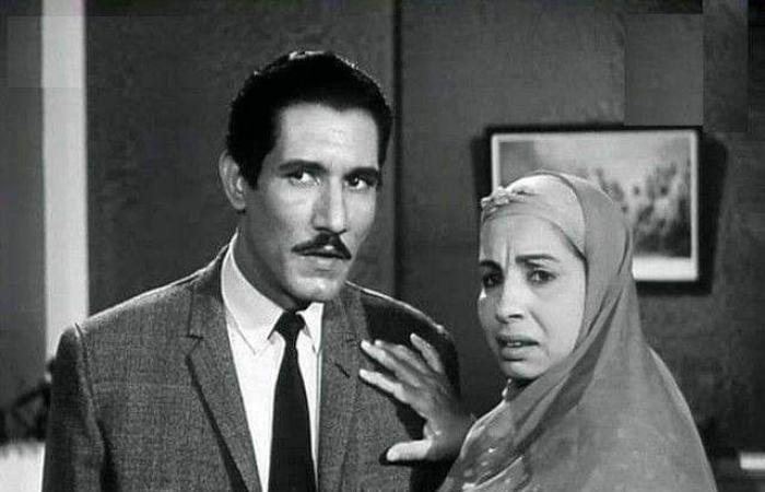 فنانة وشاعرة رثت زوجها من شدة حبها له .. 12 معلومة عن الفنانة نعيمة وصفى