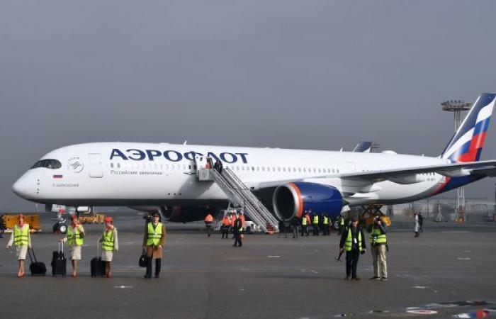استئناف الرحلات الجوية بين تونس وروسيا قريبا