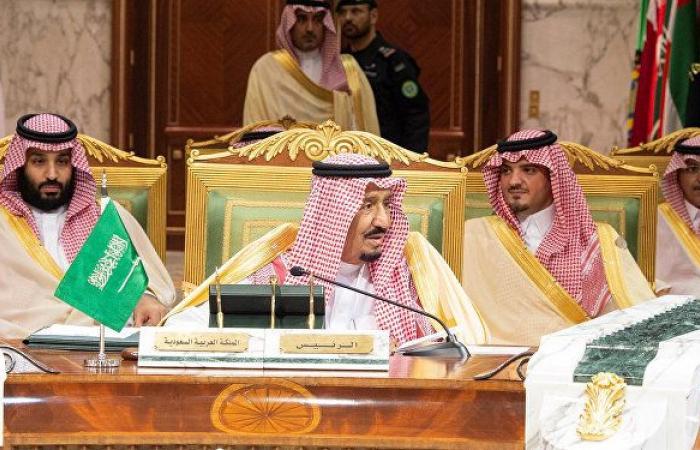 """السعودية تعلن رغبتها بالحضور كـ""""طرف أصيل"""" في مفاوضات النووي الإيراني"""