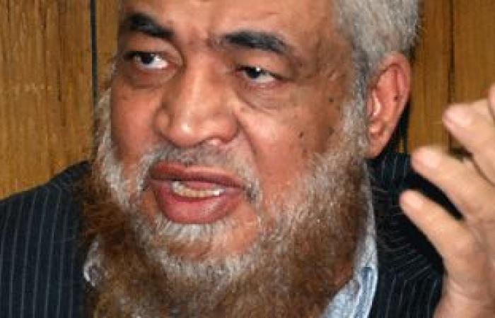 وفاة كرم زهدى رئيس شورى الجماعة الإسلامية المتورط فى قتل السادات عن 69 عاما