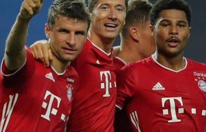 حظ الأهلي عاثر.. طارق الأدور: بايرن ميونخ أفضل فريق في العالم بلا منازع