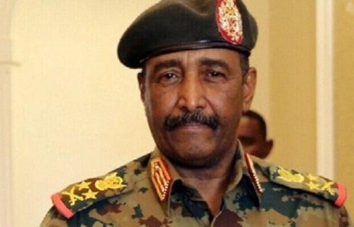 مجلس السيادة السوداني: قطار الثورة مستمر ولن يتوقف