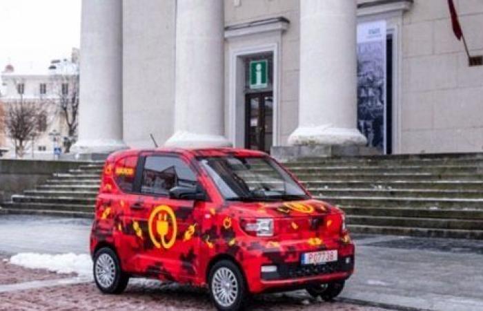 تعرف على أرخص سيارة كهربائية جديدة في أوروبا