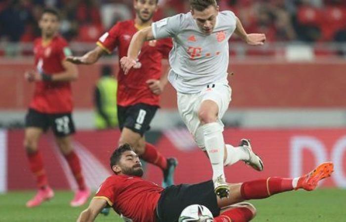 أحمد سامى: الأهلى قادر على حصد برونزية كأس العالم أمام بالميراس
