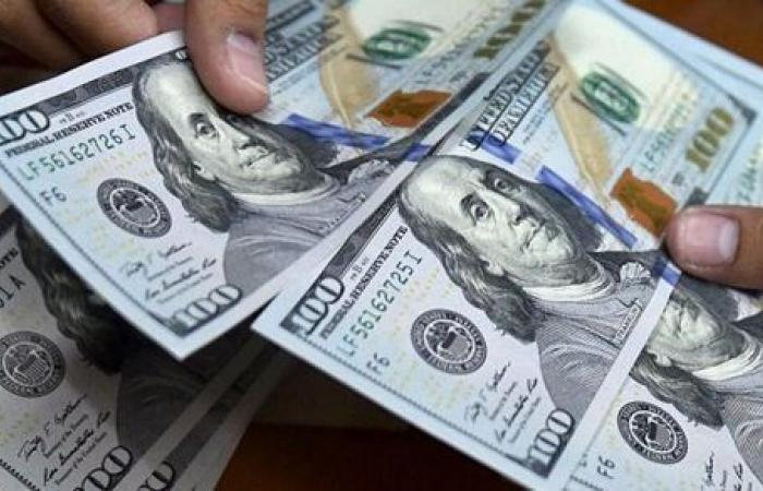 بعد آخر ارتفاع .. أسعار الدولار في جميع البنوك اليوم الأربعاء 10-2-2021