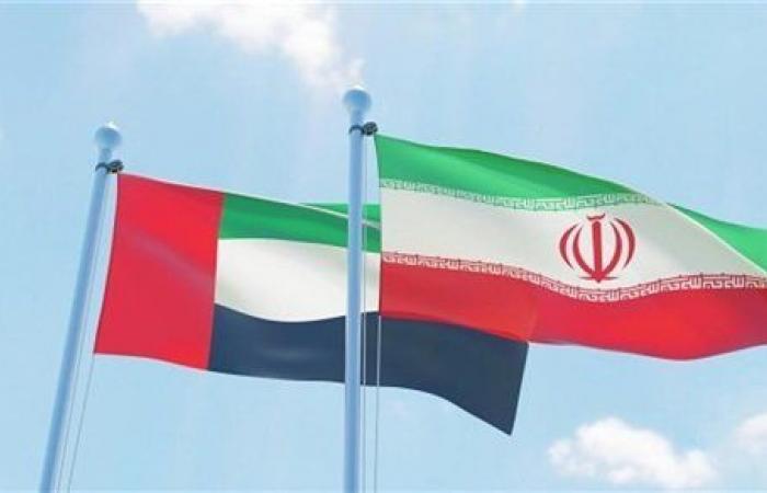 رسائل إماراتية هامة إلى الرئيس الإيراني
