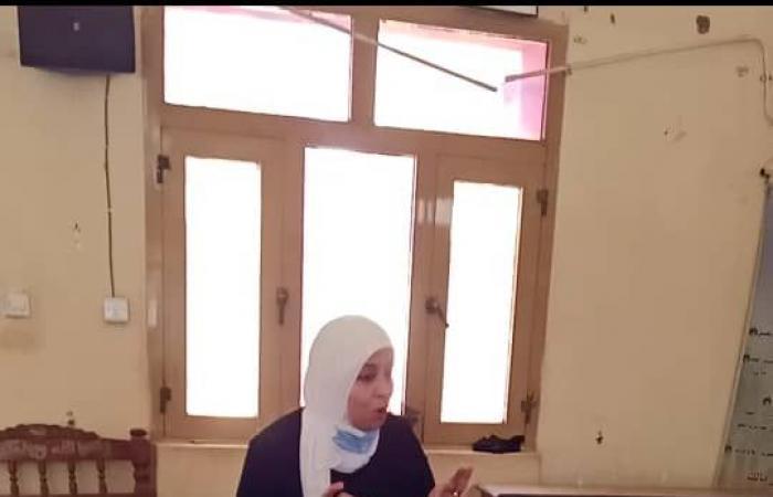 """ندوة لواعظات الأوقاف بالمسجد الكبير بالخرطوم حول """"فضائل وأعمال شهر رجب"""".. صور"""