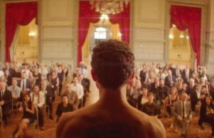 """الفيلم التونسى """"الرجل الذي باع ظهره"""" فى القائمة المختصرة لـ أوسكار 2021"""