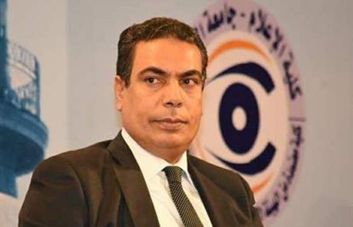تعيين عادل عبد الغفار مستشارا إعلاميا ومتحدثا رسميا لوزارة التعليم العالي
