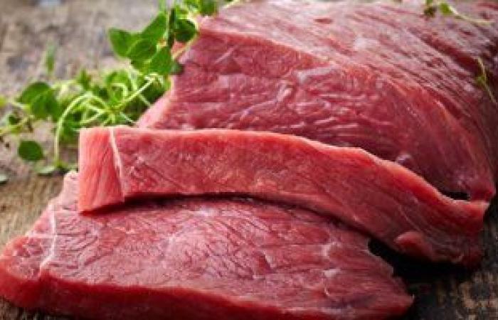 أسعار اللحوم اليوم.. الضأن 120 – 140 جنيها للكيلو