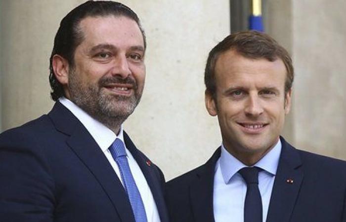 أزمة تشكيل حكومة لبنان.. لقاء مرتقب بين الحريري وماكرون